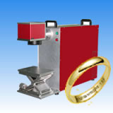 Jewelry & Ring Laser Marking Machines