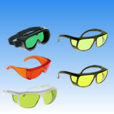 Laser Safety Goggles (STNR Series)