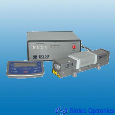 High-Power Pulsed Nd:YAG Laser